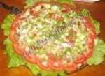 Plain Salad