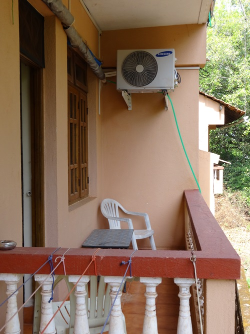 Guest House Near Candolim Beach Goa