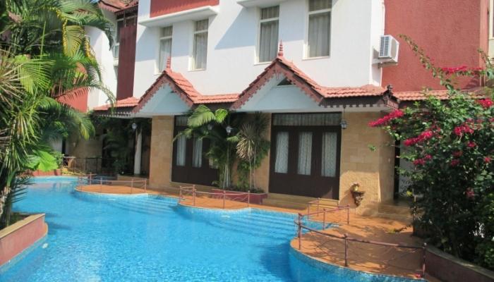 Hotels In Goa Resorts In Goa 5 Star Hotels In Goa Beach
