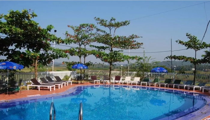 Hotels in goa resorts in goa 5 star hotels in goa beach hotels in goa luxury goa resorts for Resorts in goa with private swimming pool