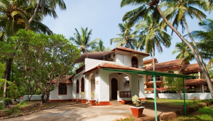 Old Goa Villas For Rent