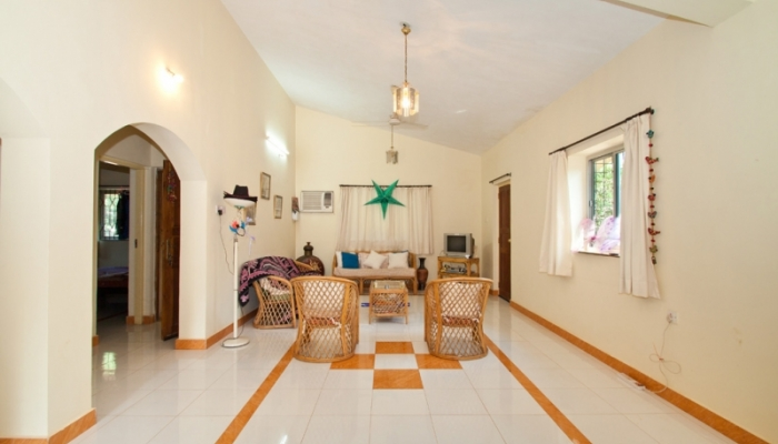 Luxury Villa For Rent In Candolim North Goa spacious  : goa property ad0227 1 227 1 from www.goaholidayhomes.com size 700 x 400 jpeg 150kB