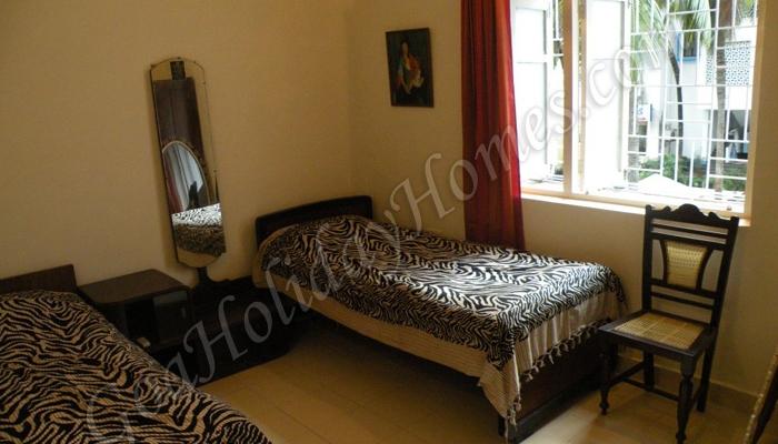 Goa Room Rent Per Month