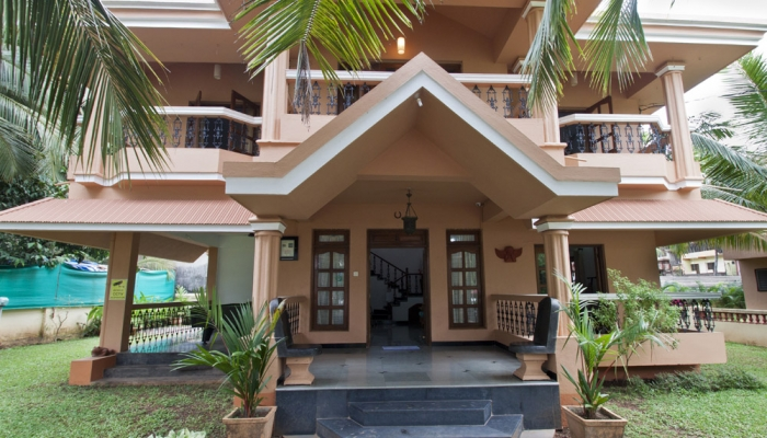 6 bedroom accommodation in goa  6 bedroom apartments in