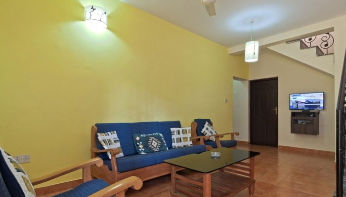 Long term rentals in Goa - List of Bungalows, Appartments, Villas