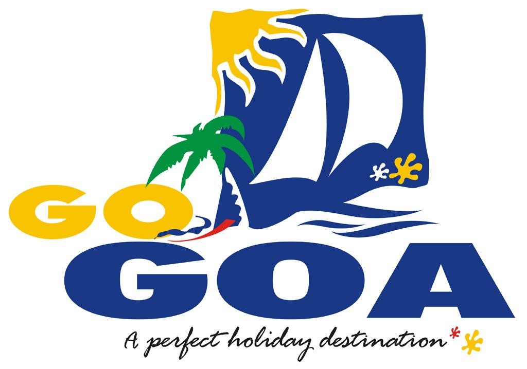 Informative Tourist Map Of Goa Goan Festival Uk Tourist