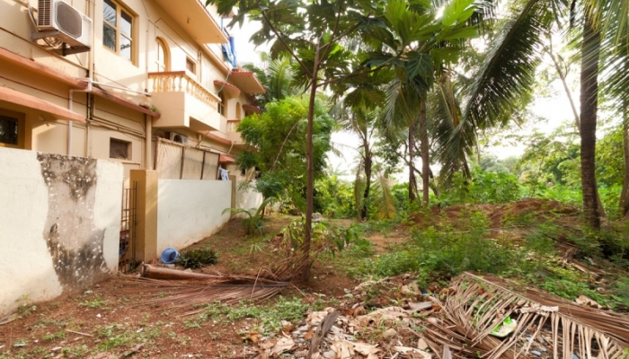 Property For Sale In Calangute Plot For Sale In North Goa